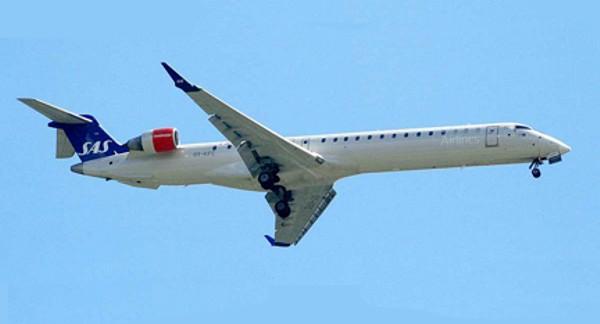 Flugplan Stockholm